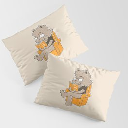 What's Bitcoin Pillow Sham