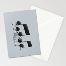The Entertainer Stationery Cards