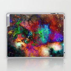 Everything is nothing 6 (therefore it was beautiful) Laptop & iPad Skin