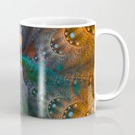 Base Station Alien Coffee Mug