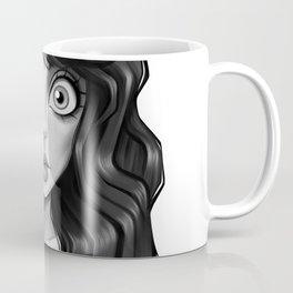 Kate Bush Coffee Mug