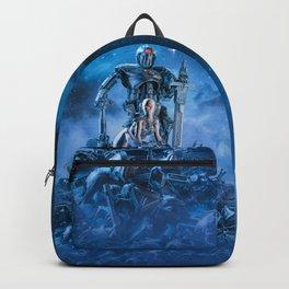 The Quantum Warrior Backpack