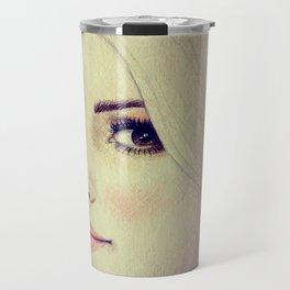 Tanya Travel Mug