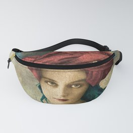 The Blessed Temperance Fanny Pack