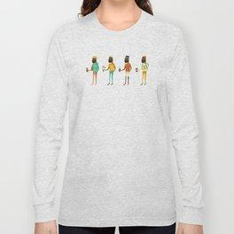 seasonal outfits Long Sleeve T-shirt