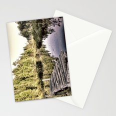 Reflective Passage Stationery Cards