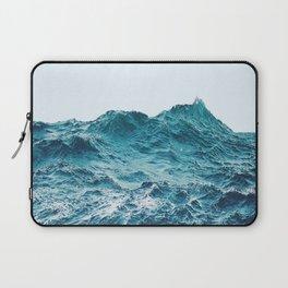 Menta Ocean Laptop Sleeve