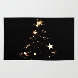 Christmas tree #decor #buyart #society6 Rug