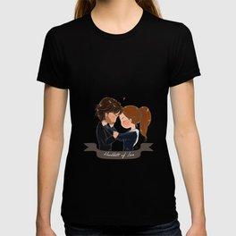 Headbutt of love T-shirt