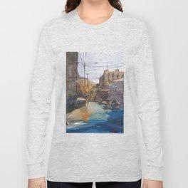 Urban Street Long Sleeve T-shirt