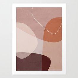 Graphic 211X Art Print