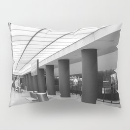 Tube-Station Brandenburg Gate - Berlin Pillow Sham
