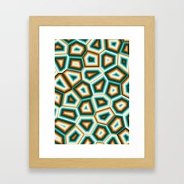 Hypnose Framed Art Print