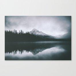 Mount Hood VIII Canvas Print
