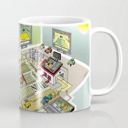 Agrarian Coffee Mug
