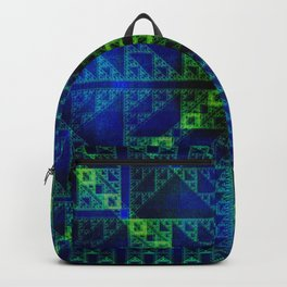 Pattern Decor ## Backpack