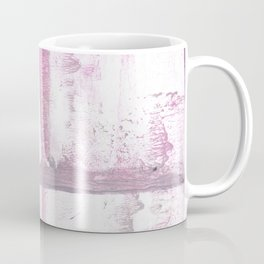 Lavender abstract Coffee Mug