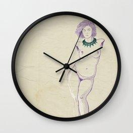 Venus Plus Wall Clock