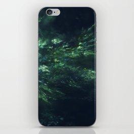 Vegetation iPhone Skin