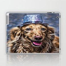Party Dog Laptop & iPad Skin