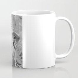 Black Hearted  Coffee Mug