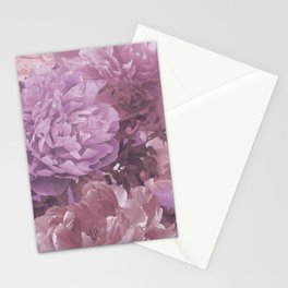 Dauphine Floral Stationery Cards