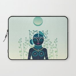 Indian woman Laptop Sleeve