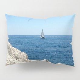 Smooth Sailing Pillow Sham