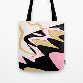 Snake Hill Tote Bag