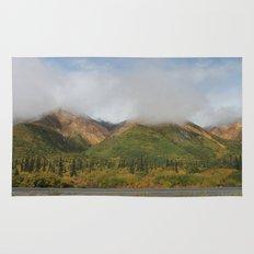 Adventurous Alaska Rug