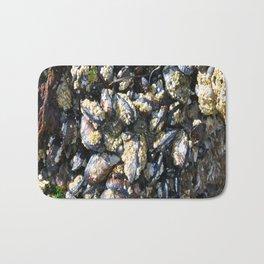 Haystack Rock's Low Tide Bath Mat
