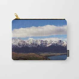 Remarkables Carry-All Pouch