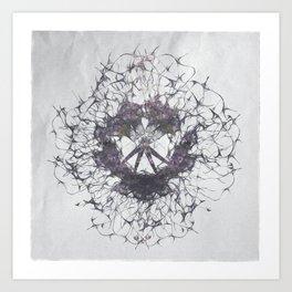 Ferman 04 Art Print