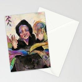 Strega Nona Stationery Cards