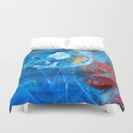 Spellbound http://www.magcloud.com/browse/issue/1422780?__r=116913 Duvet Cover