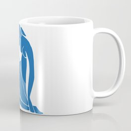 Matisse Cut Out Figure #2 Coffee Mug
