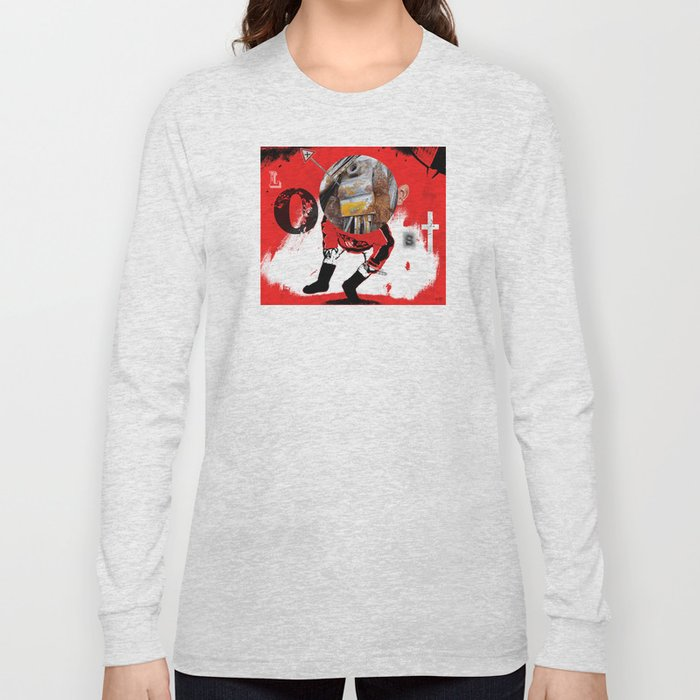 LOST Long Sleeve T-shirt