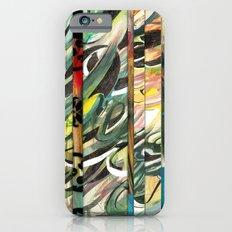 faded 2 iPhone 6s Slim Case