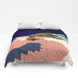 Greece #society6artprint #society6 #buyart Comforters