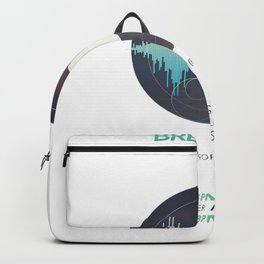 BREAKBEAT Backpack
