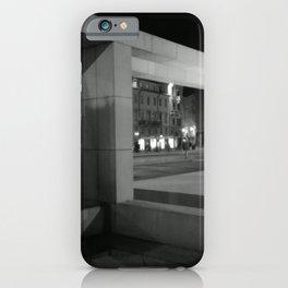 Night Glimpses  iPhone Case