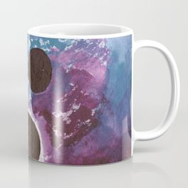 Holes in the Sky Coffee Mug