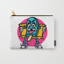 Perverted ice cream Carry-All Pouch