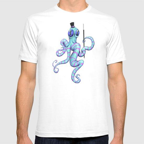 Cephalopod Performance T-shirt