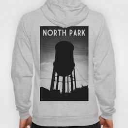 NORTH PARK Hoody
