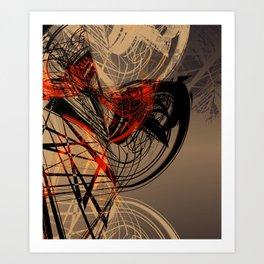 22718 Art Print