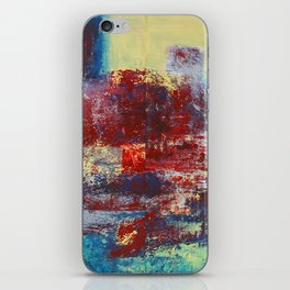 Everglow iPhone Skin