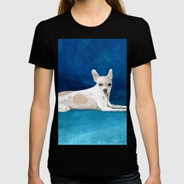 The Chihuahua T-shirt