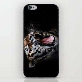 Tiger 7 iPhone Skin