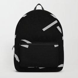 Diagonals II Backpack